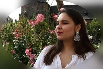 Дарья Крашенинникова