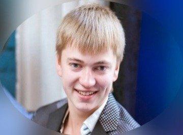 Андрей Дьячков